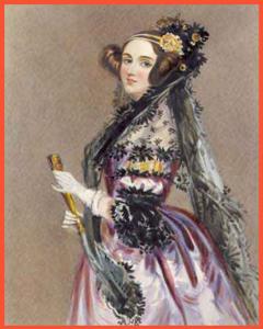 Ada Lovelace - e.near nearshore Portugal