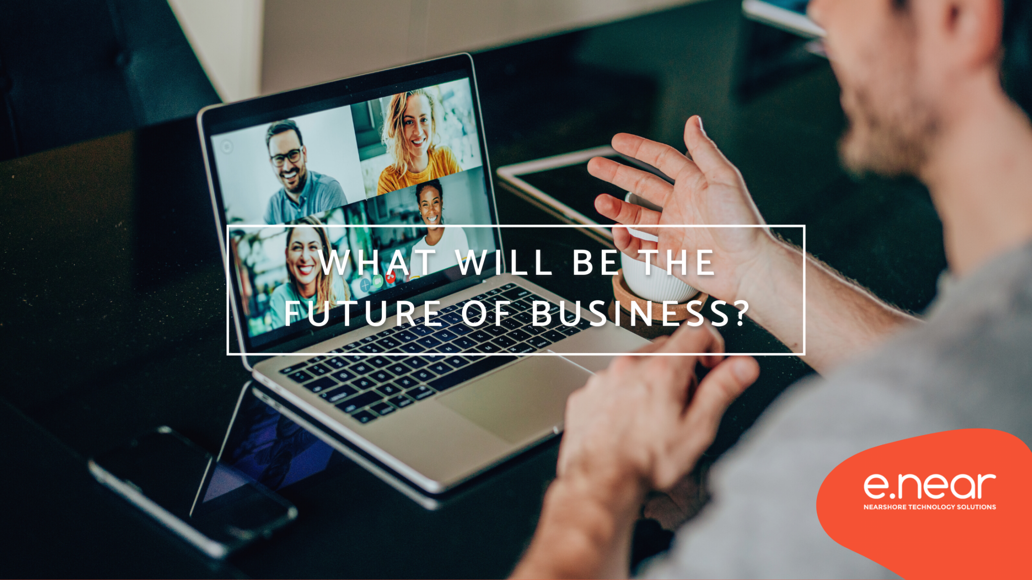 What will be the future of business?