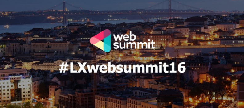e.Near is one of the 200 Portuguese startups presented on the web summit