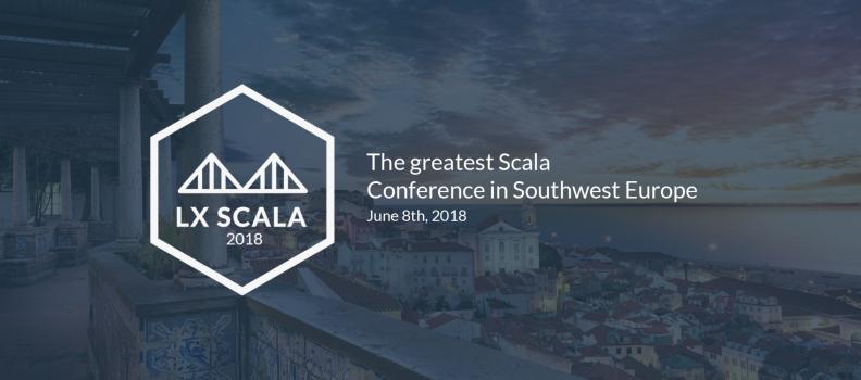 LX Scala 2018